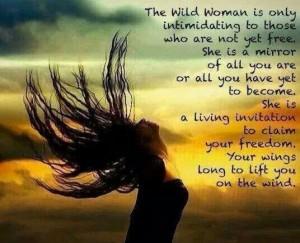 wild-woman