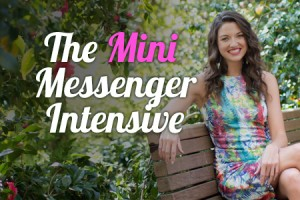 mini-messenger-intensive